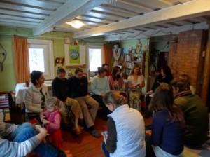 семинар по родам 2